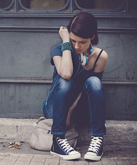 Depressive Disorder Treatment in Orange, CA