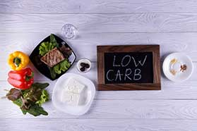 Ketogenic Diet Specialist Sherman Oaks
