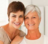 Estrogen (Oestrogen) Hormone Replacement Therapy