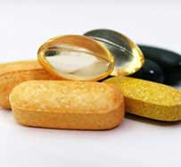 Supplements & Nutraceuticals for Cancer