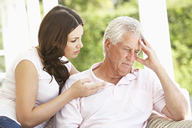 Alzheimer's Disease Treatment in Winter Park, FL
