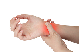 Nerve Injury Treatment in Valley Village, CA